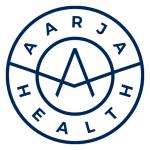 aarja health logo