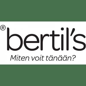 bertils logo